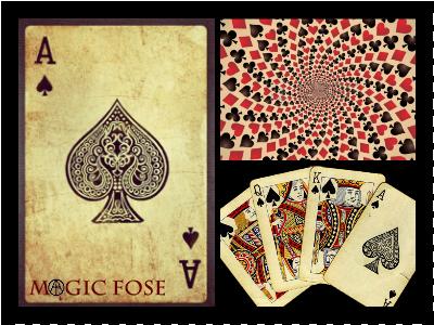 Гадание на 36 картах — как выбрать колоду