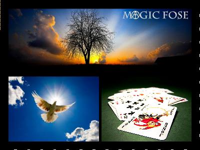 Гадание на 36 картах — освящение