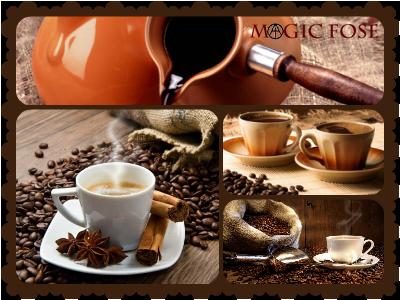 Гадание на кофейной гуще символы толкование значение