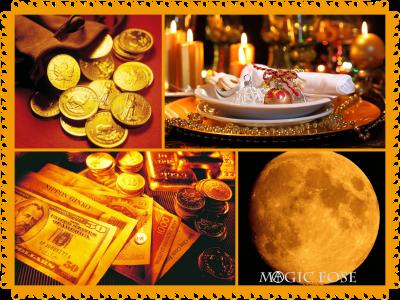 Заклинание на деньги в домашних условиях (Геката)