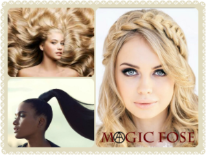 Сонник длинные волосы у себя на голове