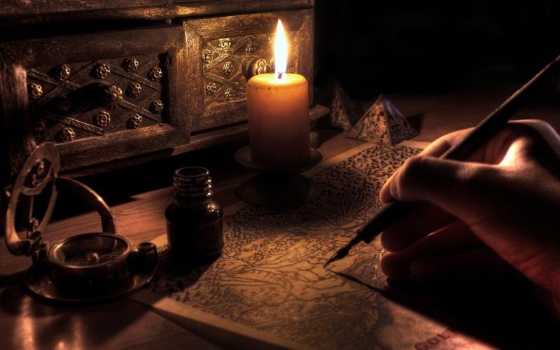 Любовные заговоры — ключи, открывающие колдовскую силу