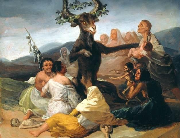 Ритуалы, обряды и приметы на вальпургиеву ночь