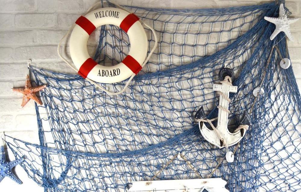 рыбацкая сеть