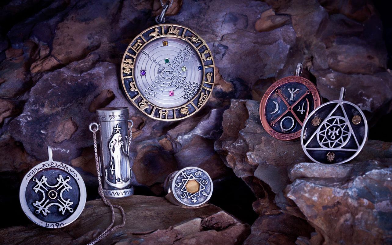 Талисманы, камни желаний, оракулов и их предназначение
