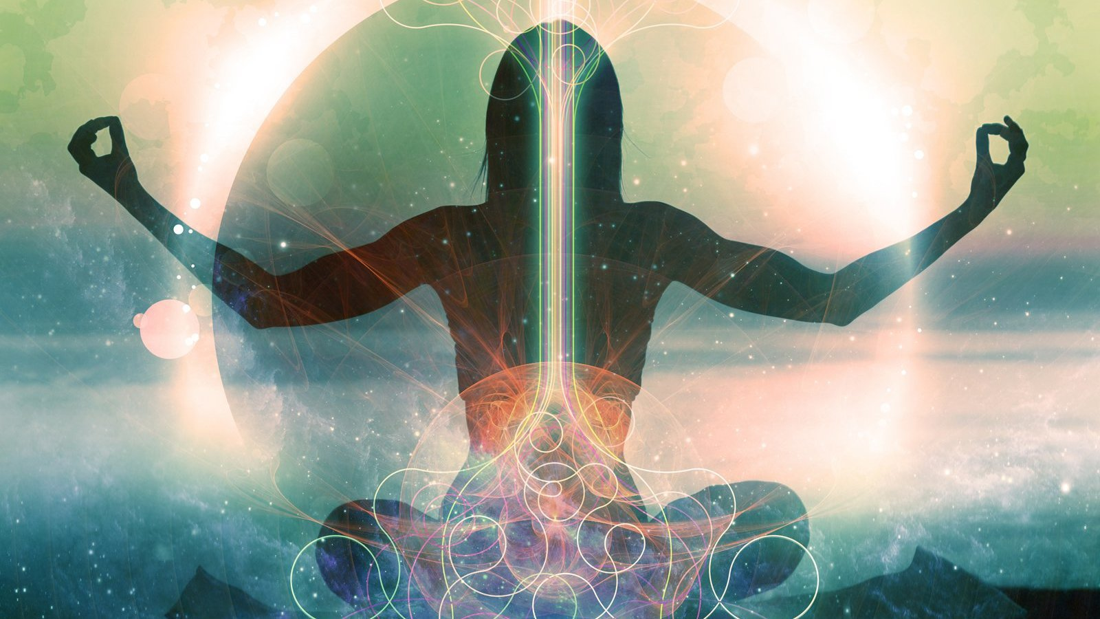 Самоисцеление с помощью Магии в Парапсихологии