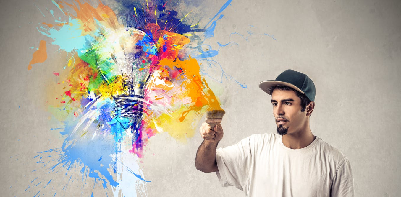 Создание чаши ваших экстрасенсорных целей