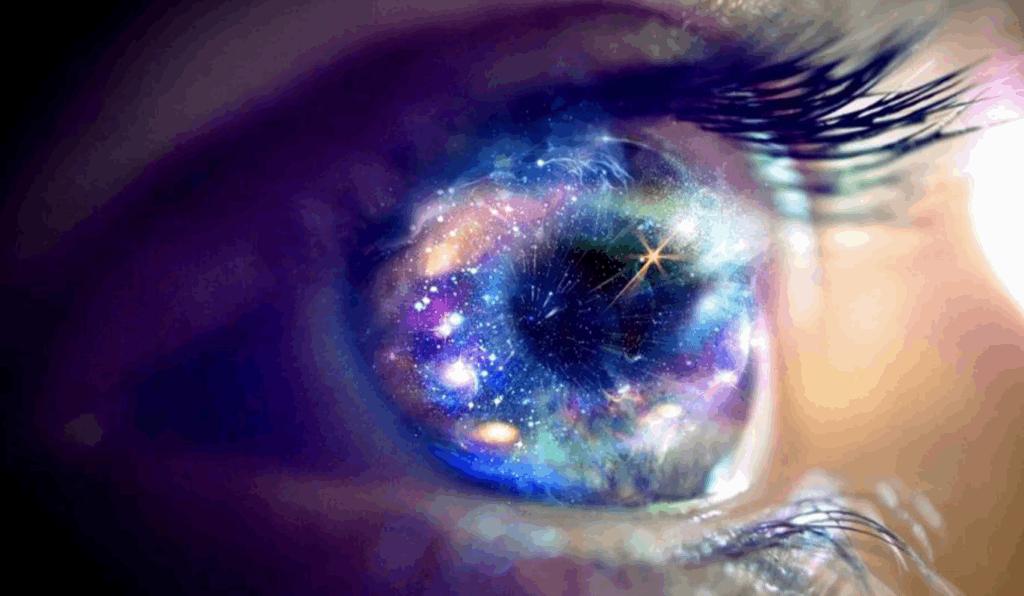 Ясновидение, предвидение или сомнамбулическое зрение