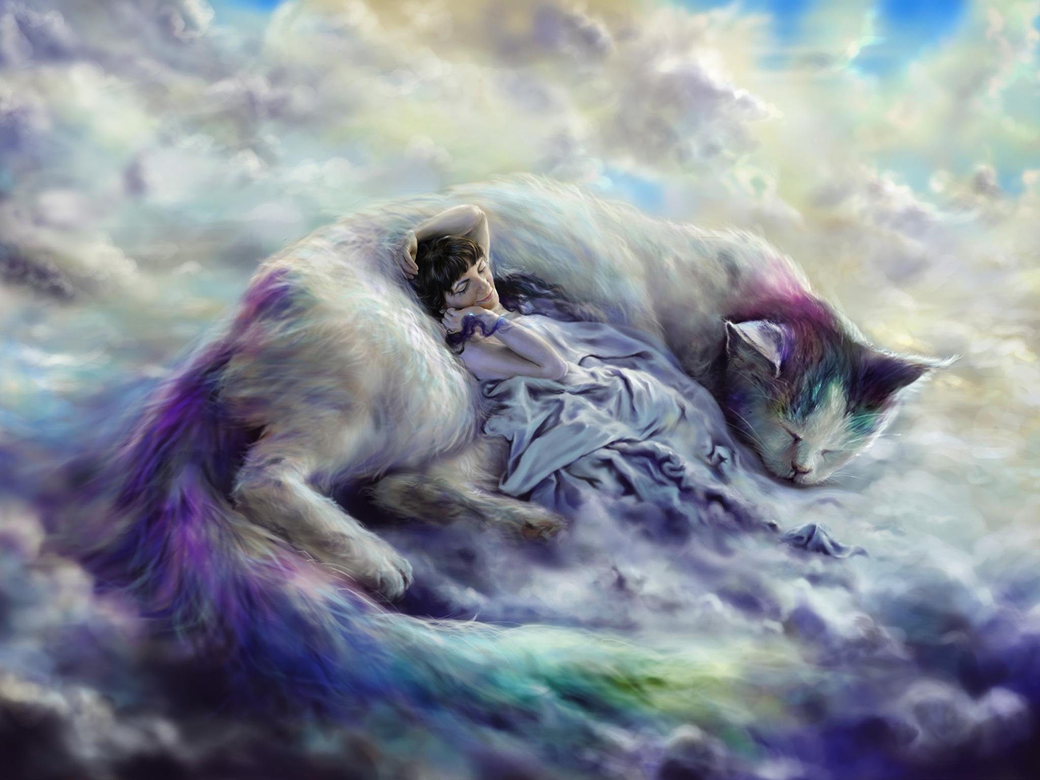 Как пробудить своего внутреннего мага