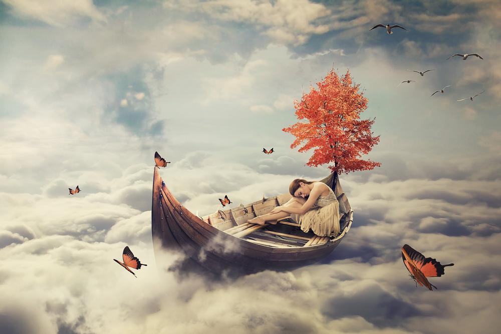 Символика сновидений