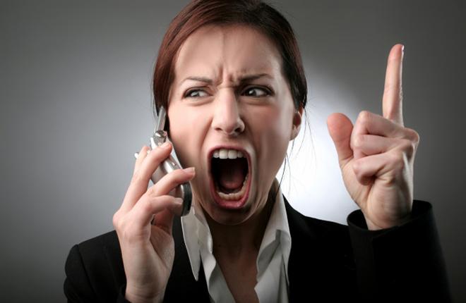 Психопат признаки у женщин